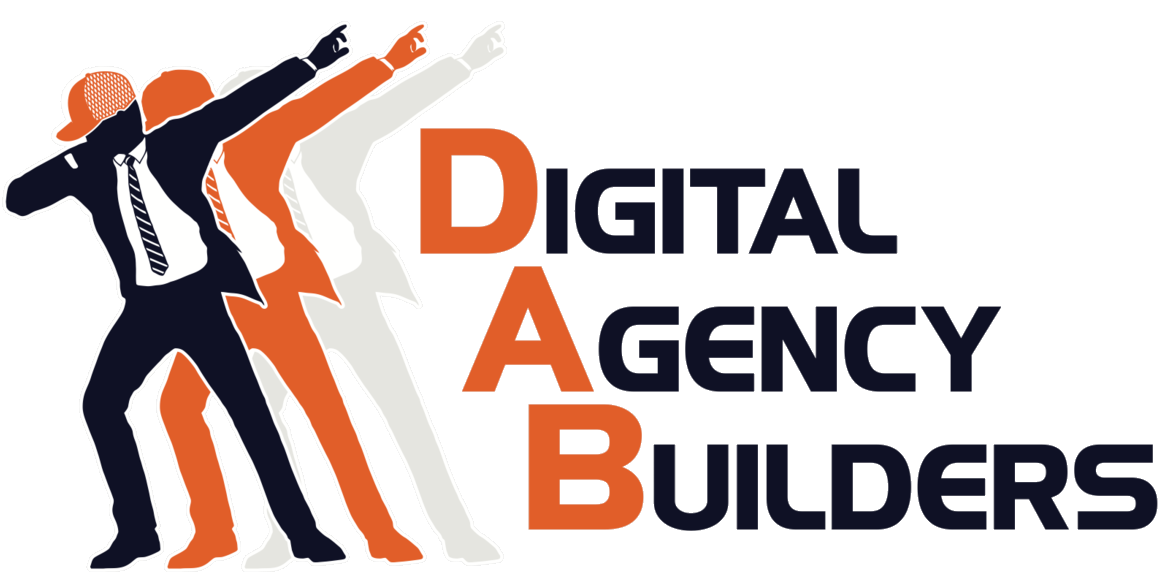 DIGITAL AGENCY BUILDERS LOGO